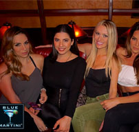 Blue Martini Gallery